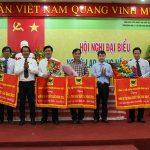 Hội nghị đại biểu người lao động năm 2016 của Công ty CP Phân bón Bình Điền