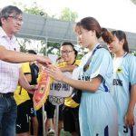 """Thông báo tổ chức """"Giải bóng đá Tranh Cúp Bình Điền – MeKong lần thứ VII – 2018"""""""